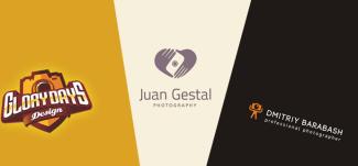 Logo Design: Cameras - Part 2