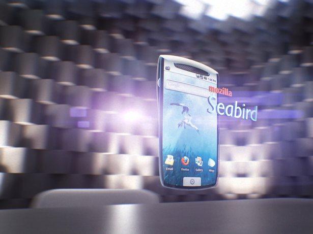 Mozilla Seabird