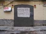 ESTO ES GRAFFITI