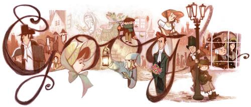 200 Aniversario del nacimiento de Charles Dickens