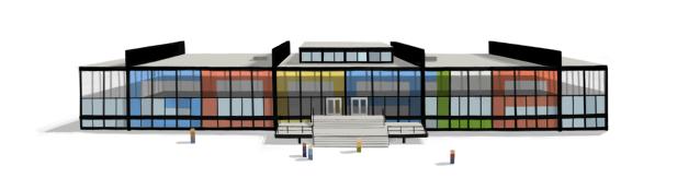126 Aniversario del nacimiento de Mies van der Rohe