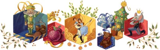 120º aniversario del ballet El Cascanueces