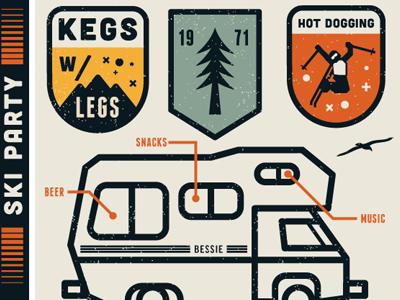 Kegs with Legs Excerpt