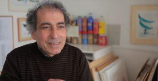 Interviews Hassan Massoudy