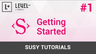 Susy Tutorials