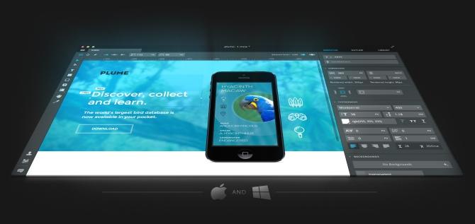 Macaw: The Code-Savvy Web Design Tool
