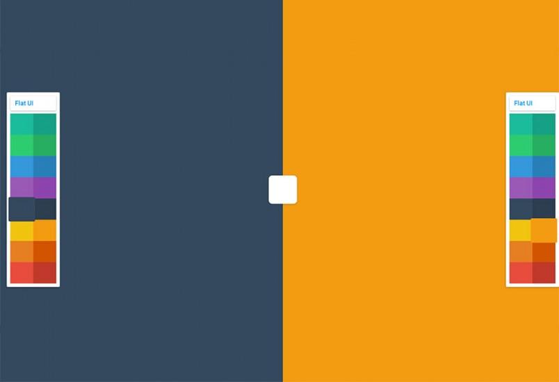 Blend – CSS3 Gradient Generator