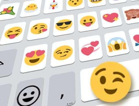emoji keyboard twemoji